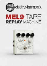 Electro Harmonix MEL9 Tape Replay Machine